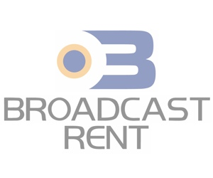 Logo Broadcastrent - Pie de página
